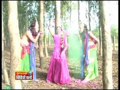 Aaj Biraj Ma - Tana Tan Nagara - Chhattisgarhi Holi Song - Faag Geet