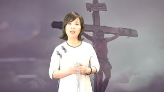 Thánh Ca Mùa Chay - Đức Mẹ Dưới Chân Thập Tự - Trình bày: Ca Sĩ Lệ Hằng