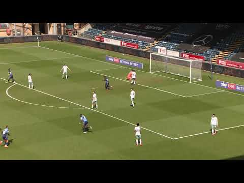 Wycombe Bournemouth Goals And Highlights