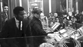 """Run Like The River"" VINTAGE TROUBLE - NYC 10/23/15"