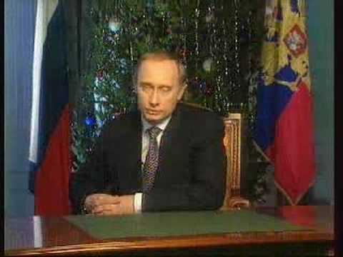 Владимир Путин - биография, личная жизнь, фото, карьера