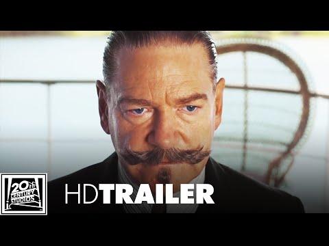 TOD AUF DEM NIL – Offizieller Trailer (deutsch/german) | 20th Century Studios