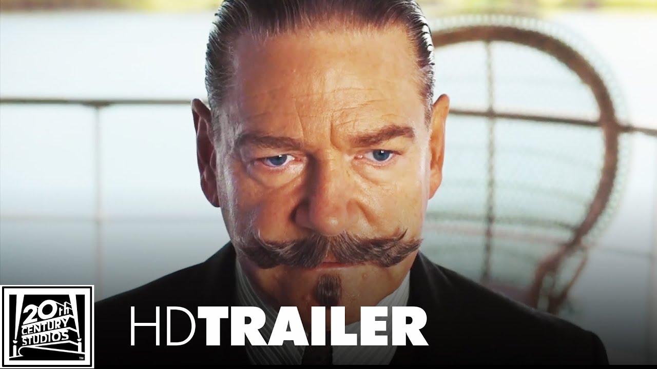 Download TOD AUF DEM NIL – Offizieller Trailer (deutsch/german)   20th Century Studios