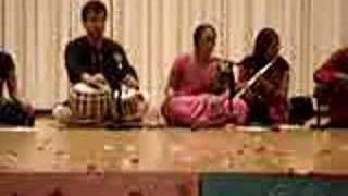 Rupi Mahindro - Bhajan & Farid - Tabla