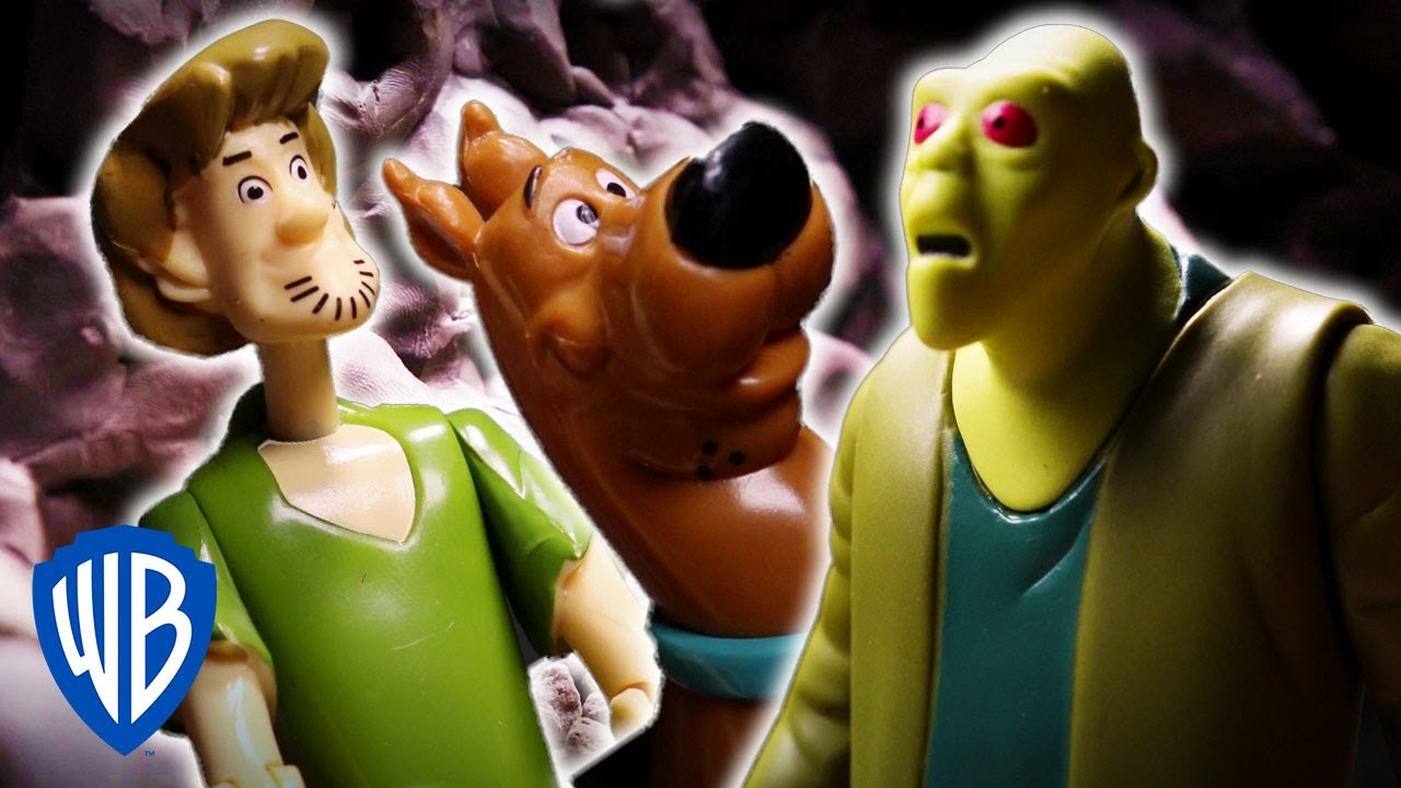 Scooby-Doo! Mystery Cases | The Case of the Very Spooky Cave | WB Kids