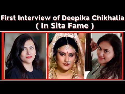 New versions of Ramayan lack depth: Deepika Chikhalia