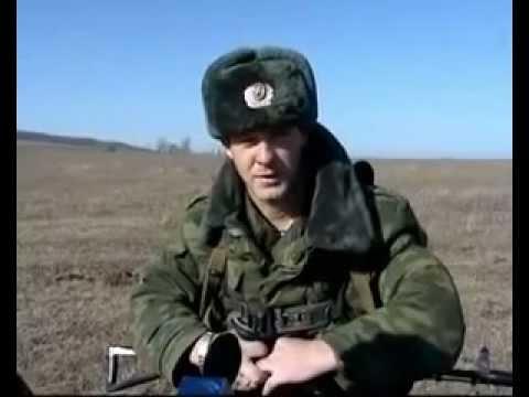 14 ОБрСпН ГРУ ГШ РФ (Spetsnaz GRU)