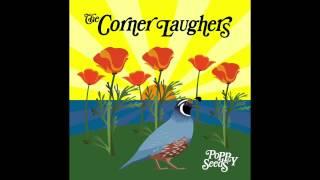 The Corner Laughers - Grasshopper Clock
