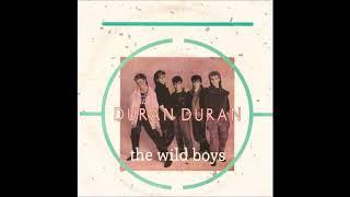 "Duran Duran – The Wild Boys (12"" Maxi-Single)"