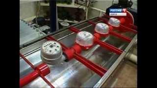 Специальный репортаж. Счетчики воды и газа.(Репортаж на телеканале ВЕСТИ Курск (http://gtrkkursk.ru) о поверке счетчиков воды и газа на месте эксплуатации, и в ЦСМ., 2014-03-19T07:30:11.000Z)