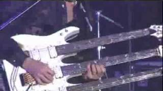 Steve Vai- i know u r here( Main Song)