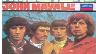 John Mayall & the Bluesbreakers - The Same Way