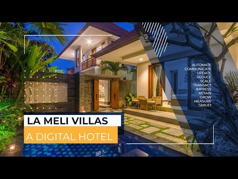 Lameli Villas Iseka Services
