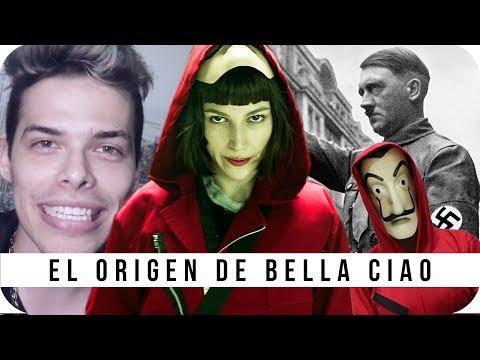LA VERDAD Sobre La Canción de 'La Casa de Papel'' (Bella Ciao) / Λnyelo Style
