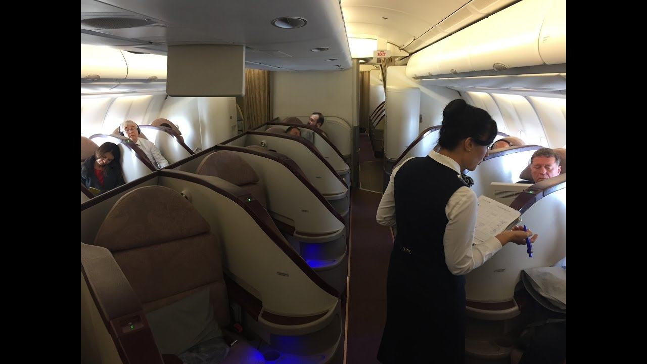 Turkish Airlines Jet Airways Airbus A330 200 Business