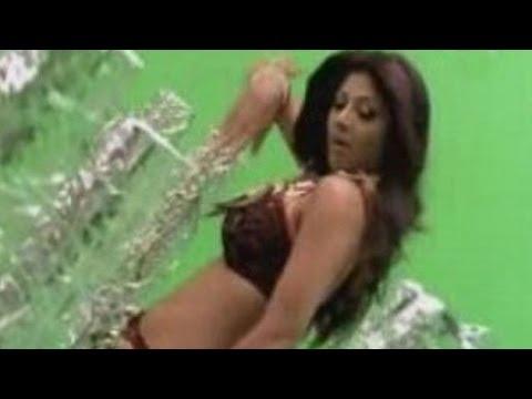 Kacchi Kacchi Ninna Tinnala | Auto Shankar | Upendra | Shilpa Shetty | Kannada Film Song