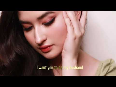 Stephanie Poetri - I Love U 3000 ( Lyrics Video )