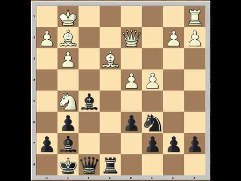 Risk that produced brilliancy: Roman Toran Alberto vs Mikhail Tal