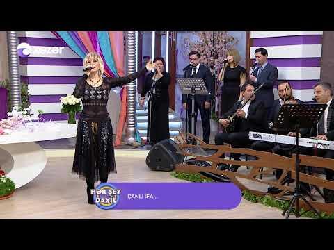 Hər Şey Daxil - Brilliant Dadaşova (26.03)