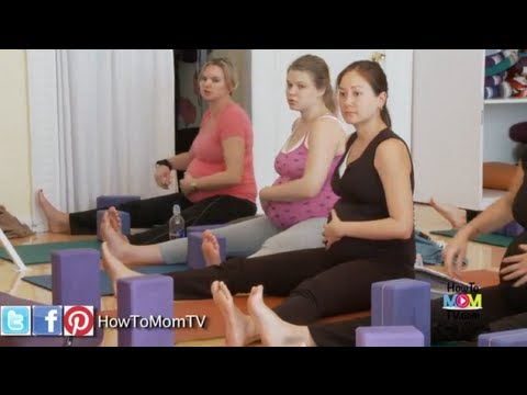 Kegels Exercises- The Best Pregnancy Yoga Pose To Prepare For Labor And Delivery