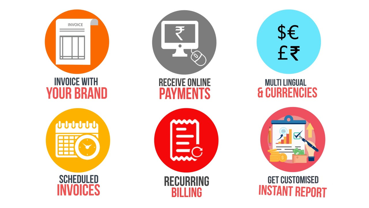 which is the world s best online invoicing and billing software