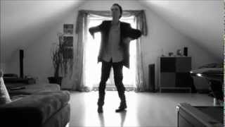 Офігєть як танцює, аж позаздрив