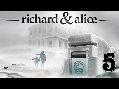 Let's Play Richard & Alice - Part 5 Environmental Control Unit