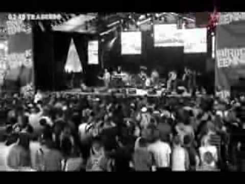 Daniel Darc - Cherchez le garçon (Live @ Eurockéennes 2008)