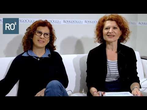 Monica Gambardella candidata sindaco di Rovigo<br>...
