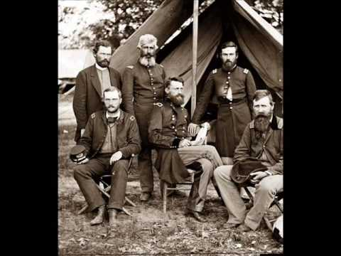 The American Civil War Part 1 The Union