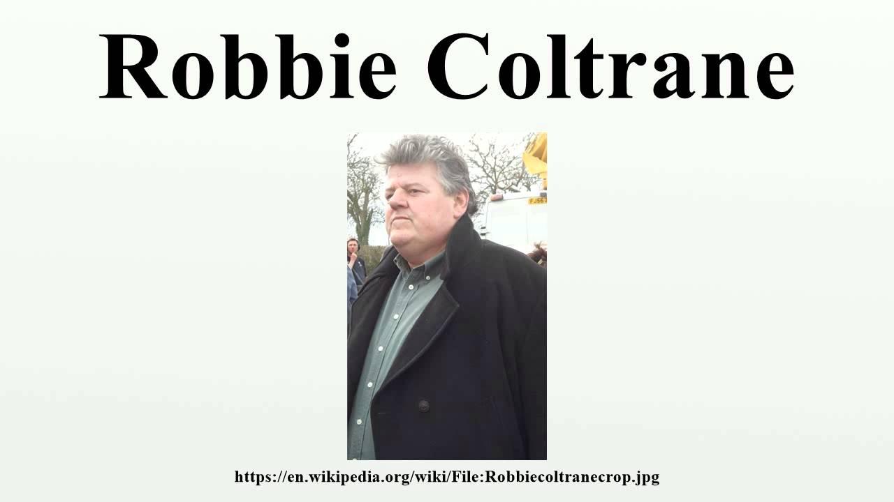 Watch Robbie Coltrane (born 1950) video