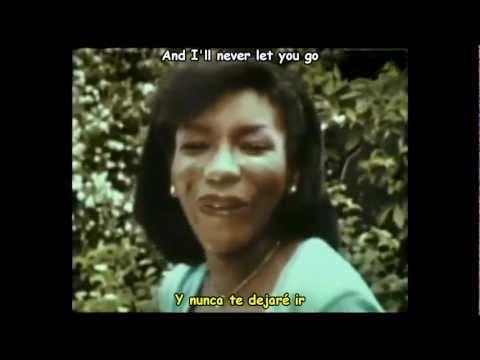 Stephanie Mills - Never Knew Love Like This Before (Lyrics) Subtitulos Español