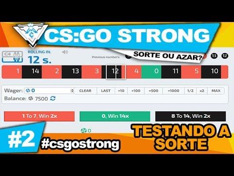 Csgo Stong