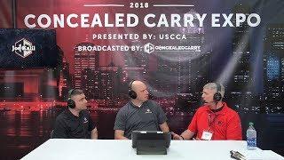 Joe Kalil On Active Shooters in Schools - USCCA Expo 2018