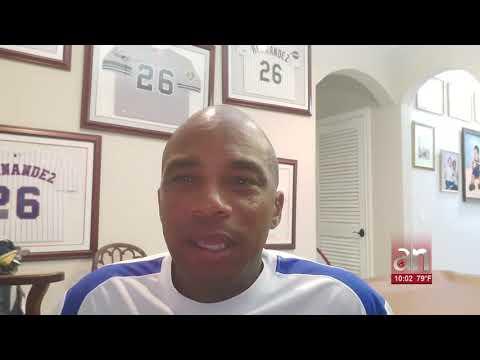 Cuba le abre las puertas de la selección nacional de béisbol a todos los peloteros de Grandes Ligas from YouTube · Duration:  3 minutes 30 seconds
