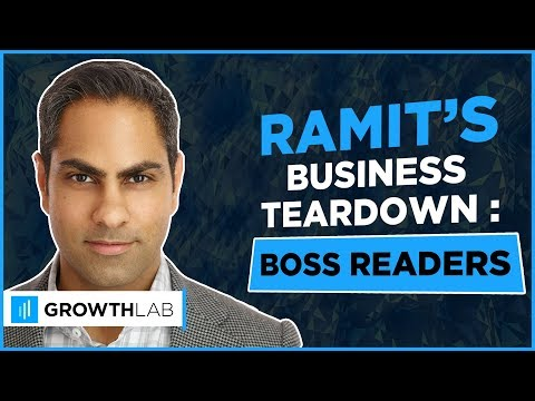 Business Teardown with Ramit Sethi: It's not the passion, it's the positioning