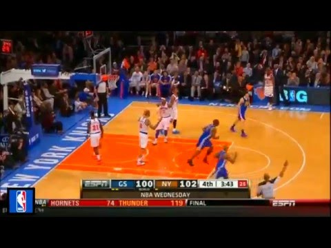 Steph Curry (All of the Lights) HD