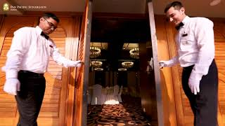 Pan Pacific Sonargaon Ballroom Video