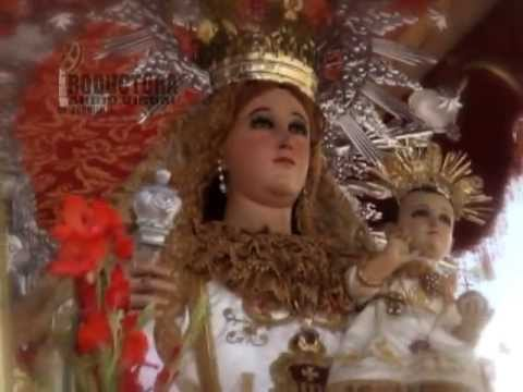 Canto a la Virgen de Merced: Bella patrona de León