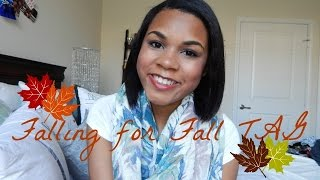 Falling for Fall Tag Thumbnail