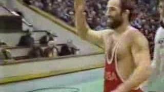 Dave Schultz v. Taram Magomadov 1987 Tbilisi