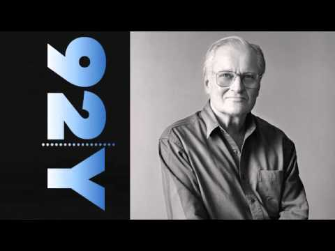Dave Nolan Poetry Series: Discovering John Ashbery | From the Poetry Center Archive