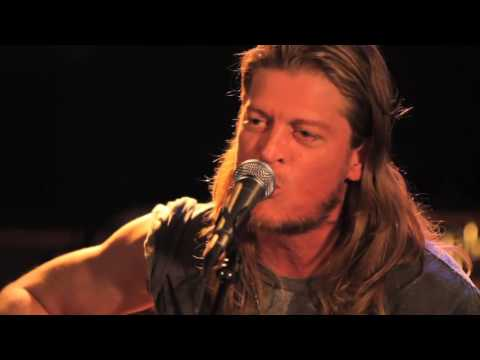 Puddle Of Mudd - Blurry (Acoustic) Live 2009