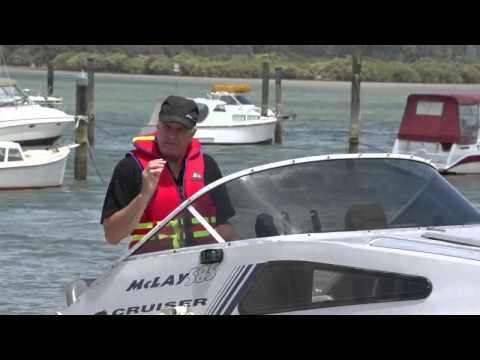 Boating Safety Code HD