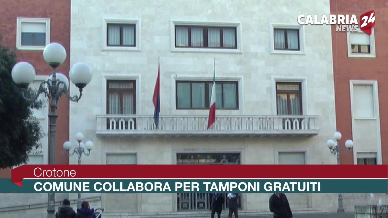 Crotone Archivi - Calabria News 24