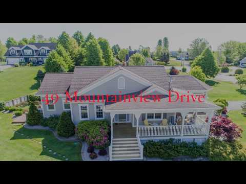 49 Mountainview Drive by Michelle Morrow 1080p