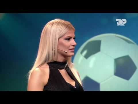 Procesi Sportiv, 11 Dhjetor 2016, Pjesa 1 - Top Channel Albania - Sport Talk Show
