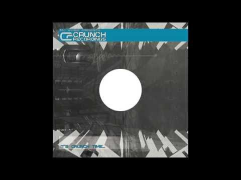 Verse - Azur Eyes (Crunch Recordings 001)
