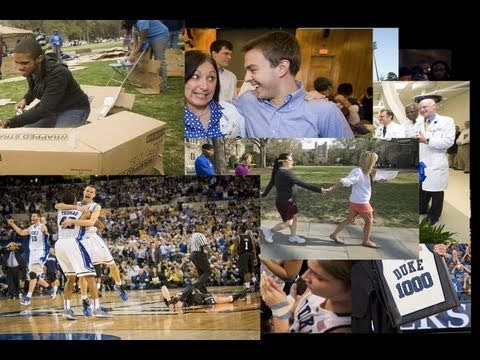 Duke University 2010: The Year in Review