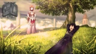 [ Sword Art Online ] LiSA - Crossing Field (EO